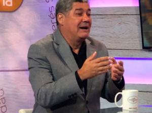 Piñate: el Psuv está preparado para las elecciones parlamentarias