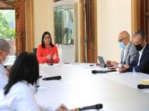 Ejecutivo Nacional evalúa medidas preventivas contra el covid-19