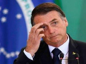 Oposición de Brasil unidos por la destitución de Bolsonaro