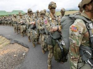 Senadores piden a tribunal anular ingreso de tropas gringas