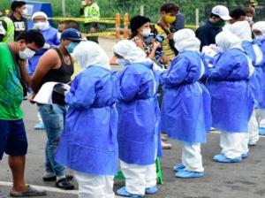 Venezuela rechaza señalamiento de Colombia sobre manejo de covid-19