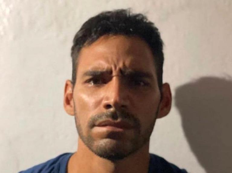 Capturado alias loco-loco, mercenario de Operación Gedeón