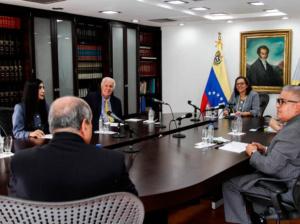 Designación del nuevo CNE demuestra diálogo, paz y voluntad política