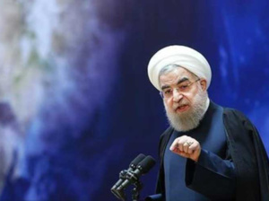 Líder iraní destaca trabajo para enviar tanqueros a Venezuela