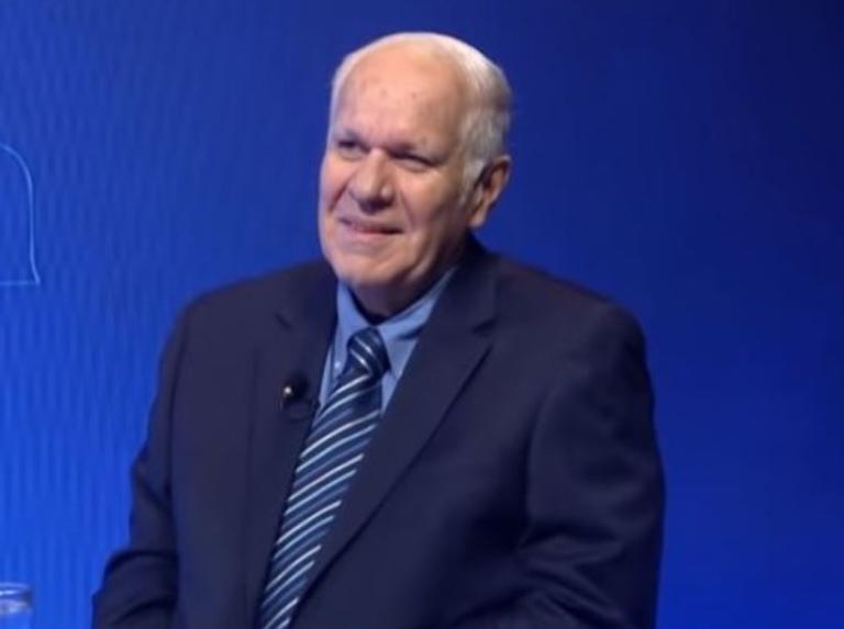 Rafael Simón Jiménez: Las campañas van a tener financiamiento público