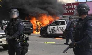 Movimiento por la Paz y la Vida rechaza racismo policial en EEUU