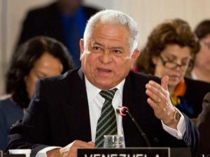 Valero: Informe de Bachelet omite avances del diálogo