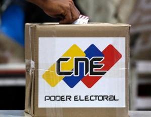En detalle: Estos son los ocho pasos del CNE para las parlamentarias