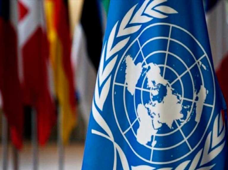 """La ONU condena """"firmemente"""" la represión de los militares en Birmania"""