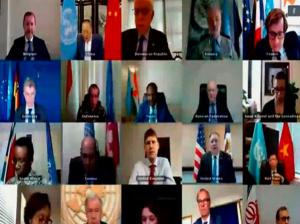 Consejo de Seguridad no aprobará agresiones contra Irán y Venezuela