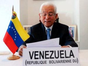 Informe de Bachelet responde a intereses imperiales contra Venezuela