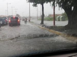 Authorities on alert for heavy rains in Mérida