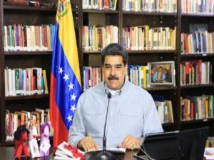 Maduro: Desde el 10 de agosto inscribiremos a nuestros candidatos