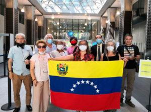 Movimientos sociales y partidos del mundo repudian injerencismo europeo