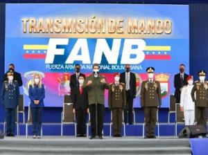 Venezuela rechaza campaña del Comando Sur contra la FANB