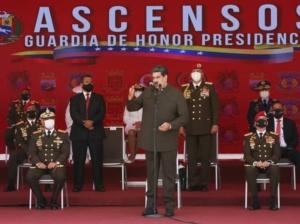 Maduro ratificó diálogo político entre Venezuela y la Unión Europea