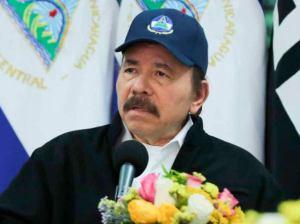 Daniel Ortega: debemos ejercer presión sobre el cambio climático