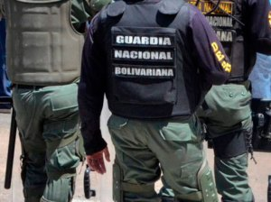 They rescue eight hostages in Anzoátegui and Monagas
