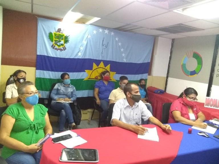 Consultan regreso a clases en 119 circuitos escolares de Monagas