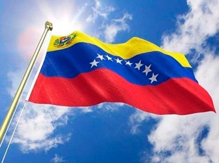 Venezuela aboga por el diálogo y la no injerencia imperialista