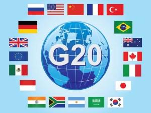 G20 comprometido a ayudar a los países pobres azotados por la pandemia