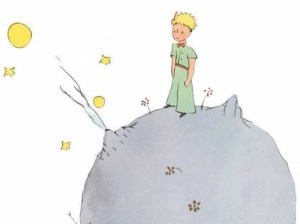 The Little Prince lands in Venezuela with an original edition of Editorial Saber