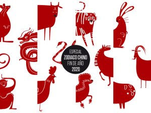 SPECIAL CHINESE ZODIAC NEW YEAR 2020