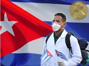 Stefania Bonaldi: los cubanos merecen gratitud