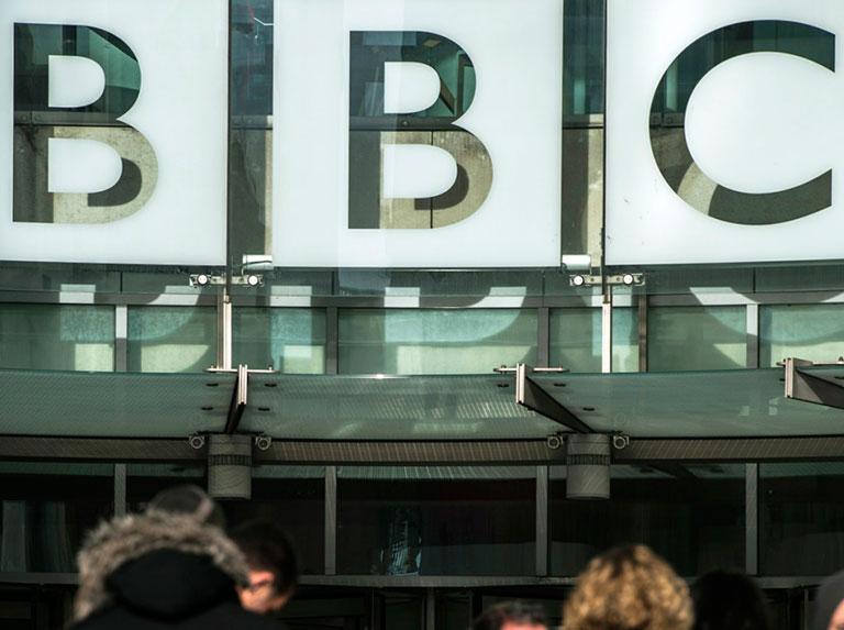 Arreaza: BBC mantiene sesgo mediático contra Venezuela