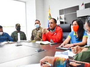 Sucre llevará ante la AN una Ley de Desarrollo Especial para la Pesca
