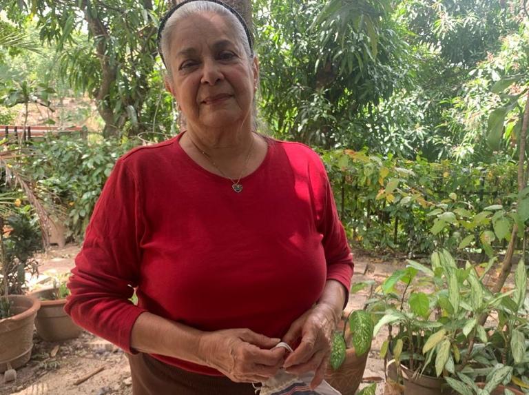 Iraida Vargas: La comuna es el regreso a la humanidad