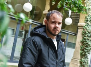 Pablo Hasél, the poet of discord