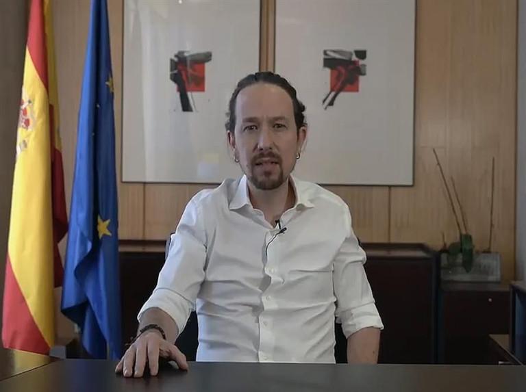 Pablo Iglesias quiere presidir Madrid y obliga cambios en el Gobierno