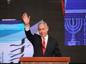 Netanyahu tiene mayoría pero aún no puede formar gobierno