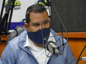 In Falcón they evaluate to apply containment between municipalities due to covid-19