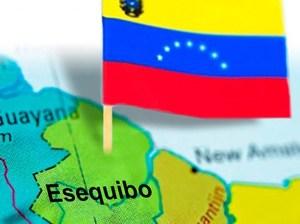 Un plan para recuperar El Esequibo | Luis Britto García