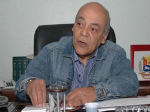 Venezuela lamenta la partida física del diplomático Filinto Durán