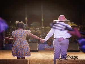 Pueblo elorzano mantiene sus tradiciones adaptado a la pandemia