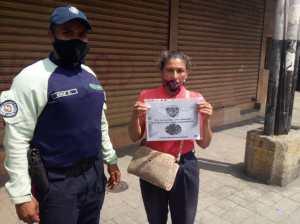 En el Tuy apretaron las tuercas a infractores de medidas anti covid