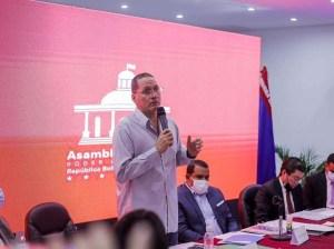 Asamblea Nacional propone normar actividad en Zona Libre de Paraguaná