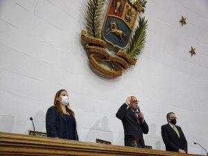 Asamblea Nacional aprobó adaptar actividad parlamentaria a esquema 7+7