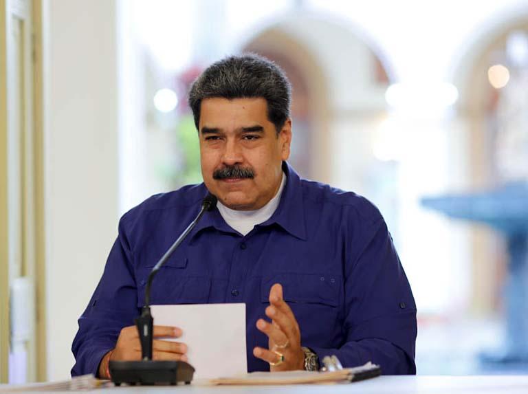 Venezuela registra 21 casos activos de covid-19 por 100 mil habitantes