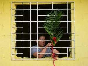 En Anzoátegui no se bendecirán las palmas en misa del Domingo de Ramos