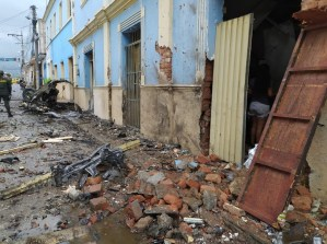 Explosión de carro bomba en el Cauca, Colombia deja 20 heridos