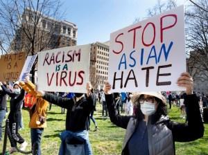 Ataques por odio contra asiáticos sigue en alza en EEUU