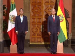 México eliminará visa a los bolivianos que viajen a su país