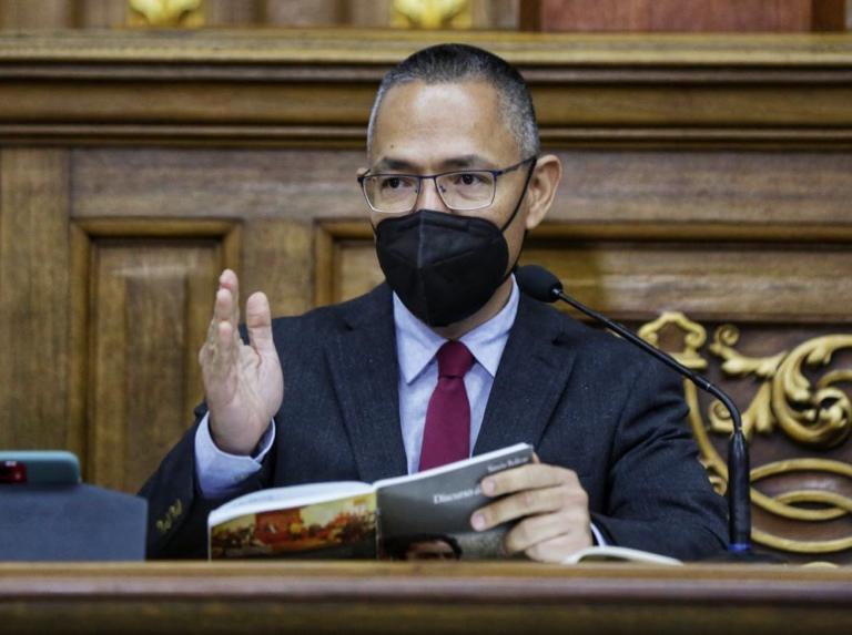 Ernesto Villegas: La AN debe considerar legislar sobre  la economía cultural