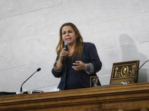 Varela exhorta a las comisiones evitar dispersión legislativa en materia penal