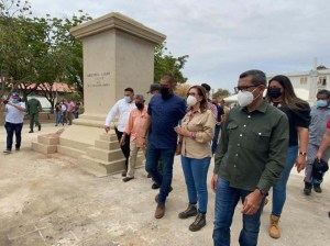 Levantarán monumentos a Carabobo en las 24 capitales del país