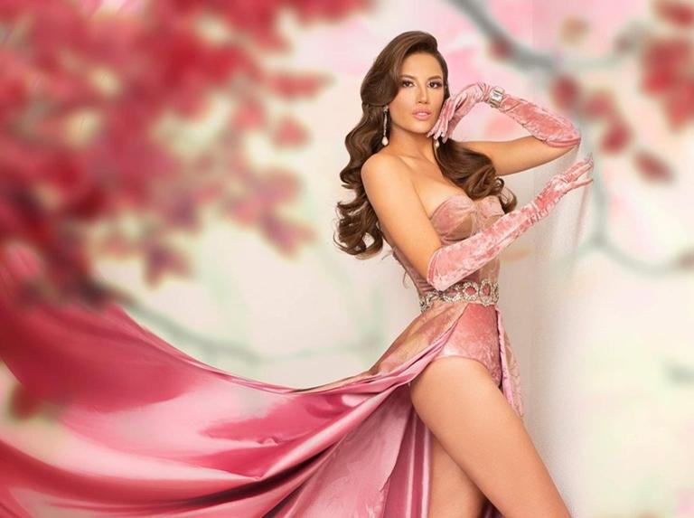 Venezuela quedó fuera del Top 20 del Miss Grand Internacional 2020